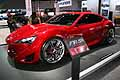Scion FR-S Concept derivante dalla Toyota FT-86